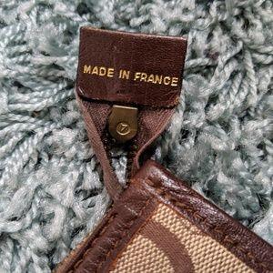 Celine Bags - Vintage Céline coin wallet
